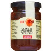 Spanish Choricero Pepper Paste